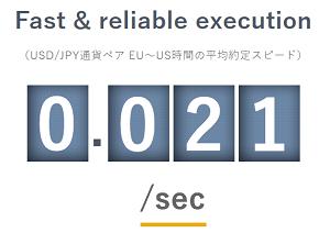 DealFXは約定力を高めるためにEquinixにサーバーを設置