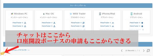 DealFXの日本語サポートは日本人スタッフが迅速対応